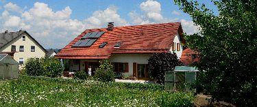 Oberpfalz Ferienhaus in Waldmünchen