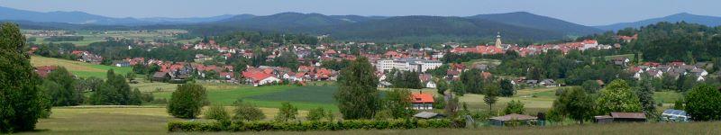 Waldmünchen Ferienwohnung im Bayerischen Wald